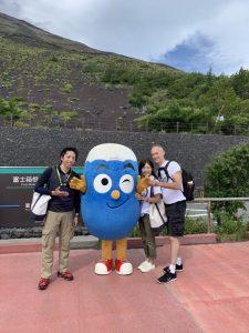 Climbing Mt. Fuji – LFBX Event Report