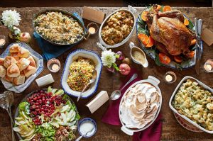 Foods to Absolutely Avoid at Thanksgiving